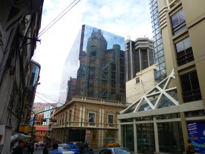 Reflet, calle Mariano Graneross