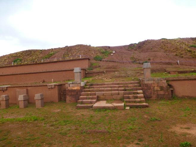 Tiwanaku copie